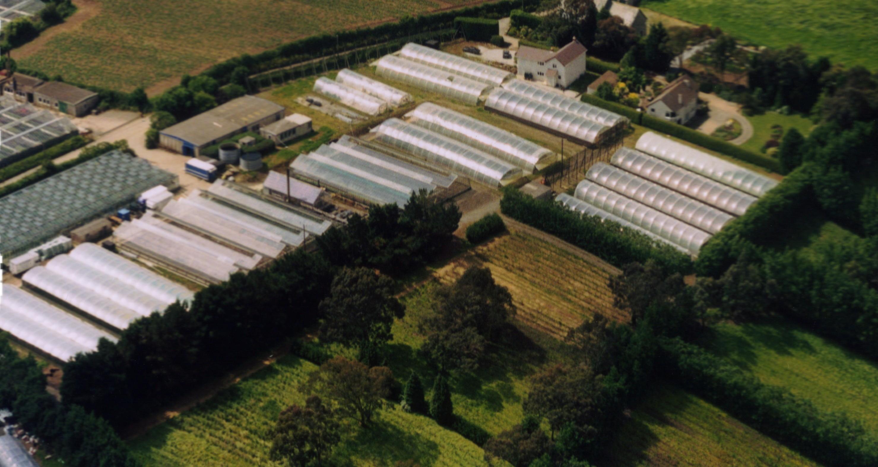 Highcroft Nurseries